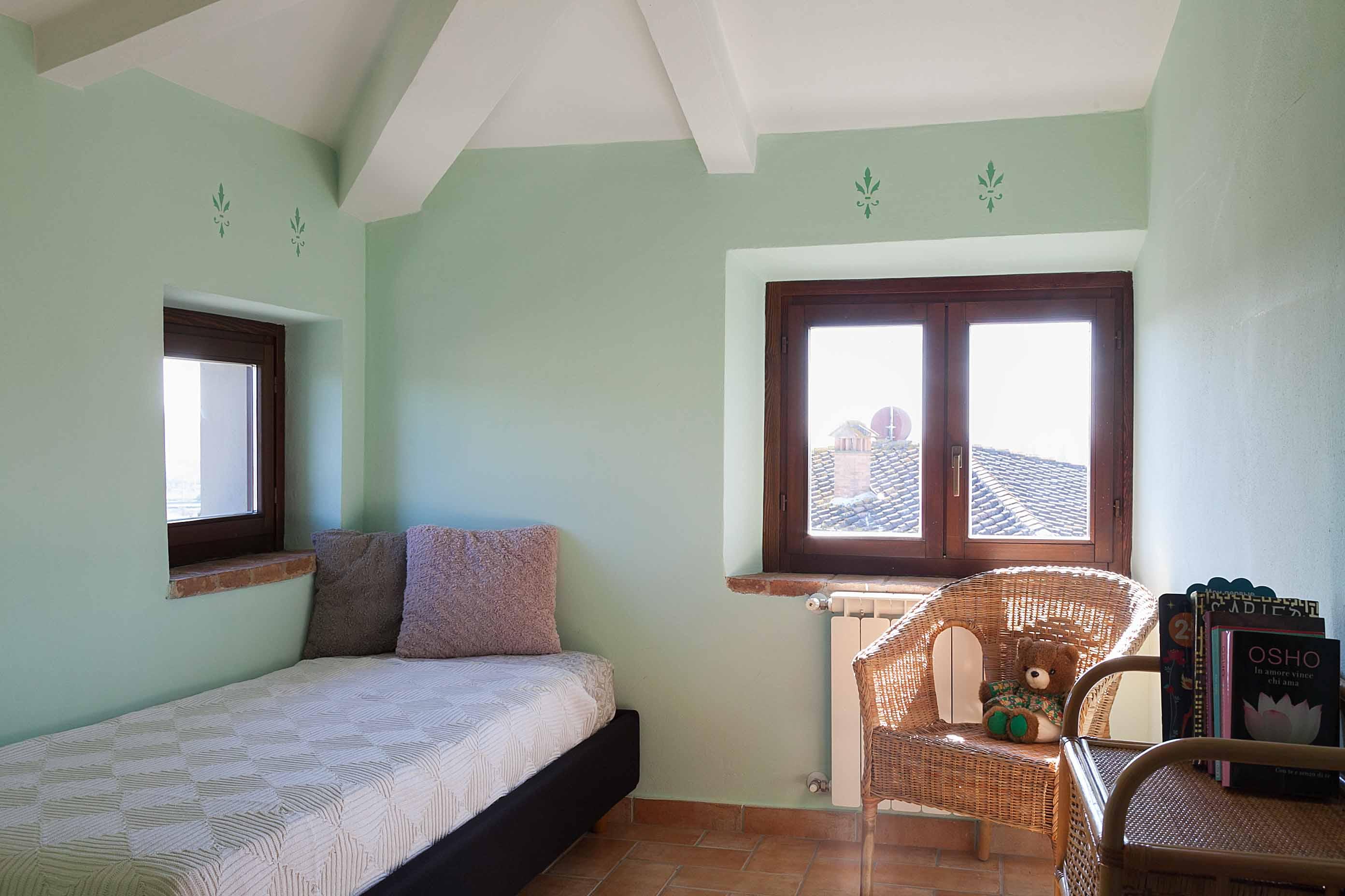 appartamento vendita Loc le Poggiola Arezzo13