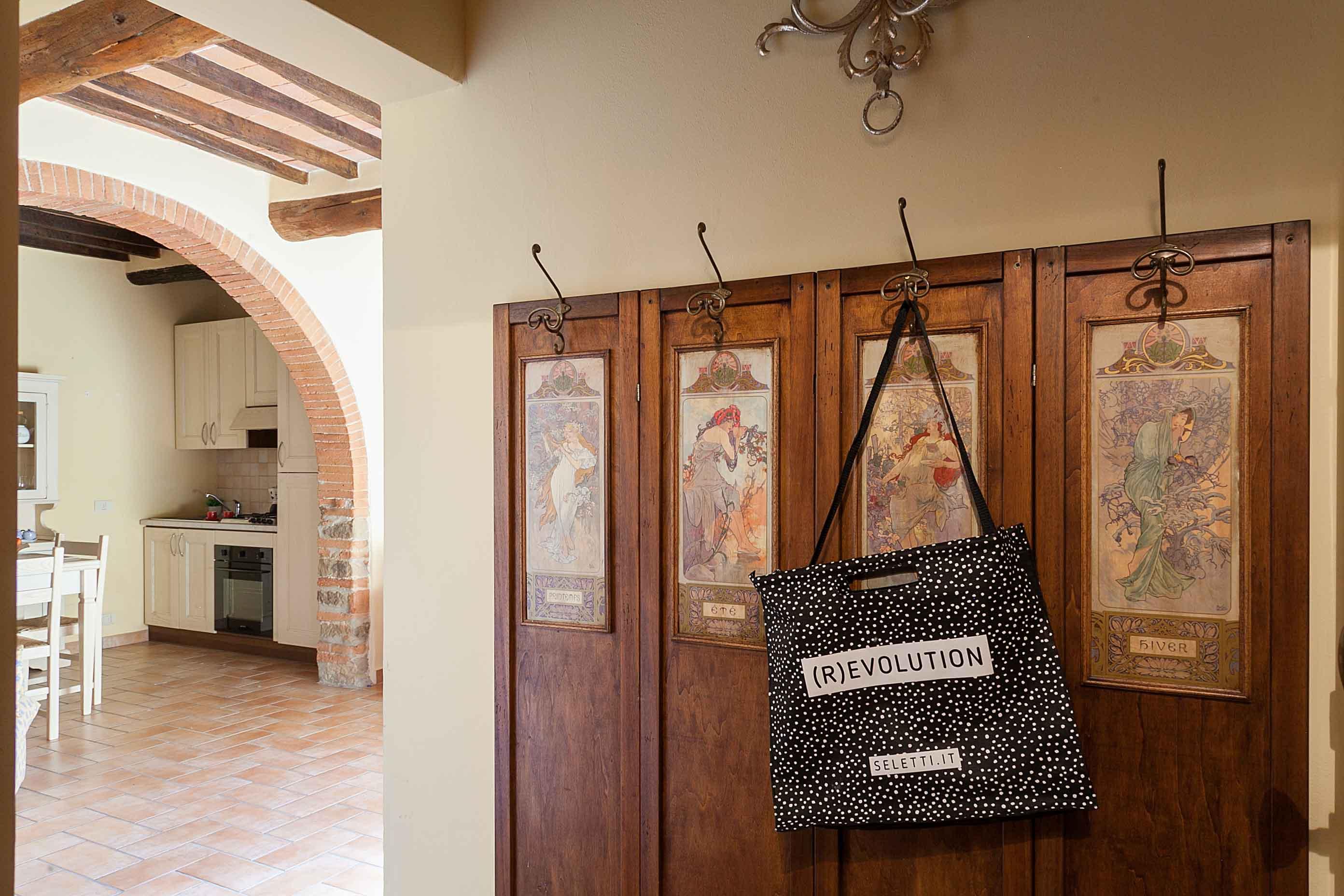 appartamento vendita Loc le Poggiola Arezzo17