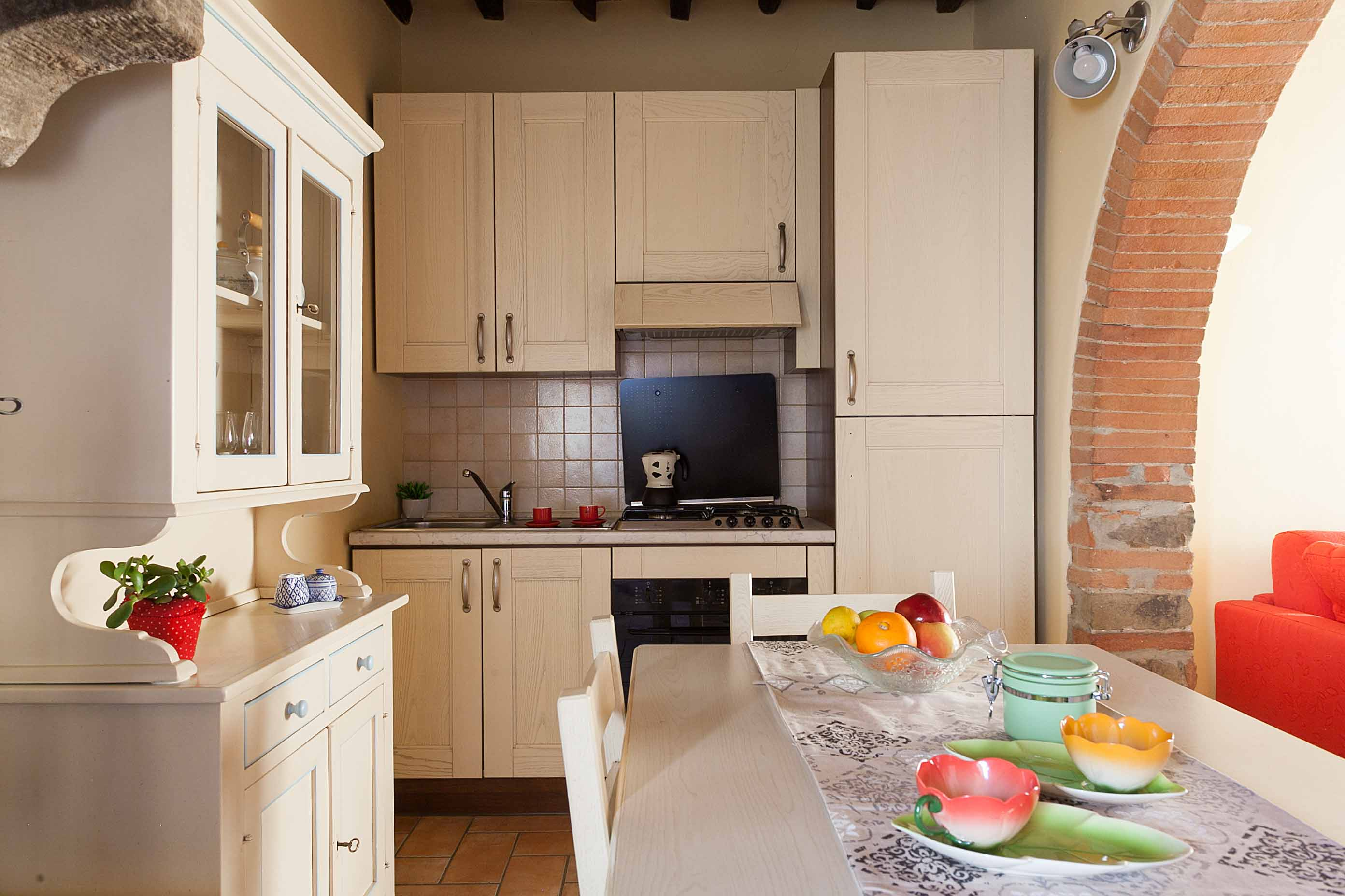 appartamento vendita Loc le Poggiola Arezzo2