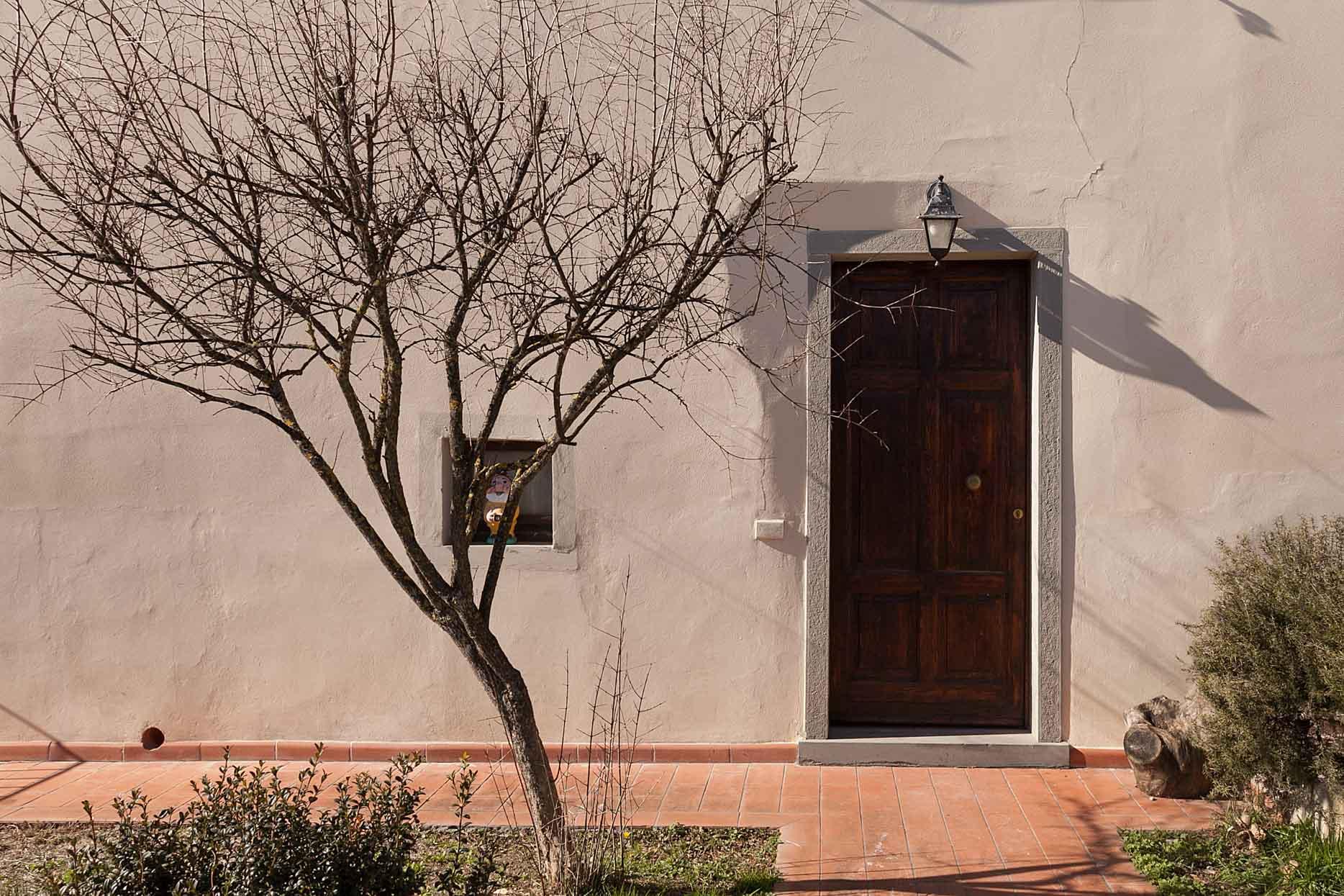appartamento vendita Loc le Poggiola Arezzo20