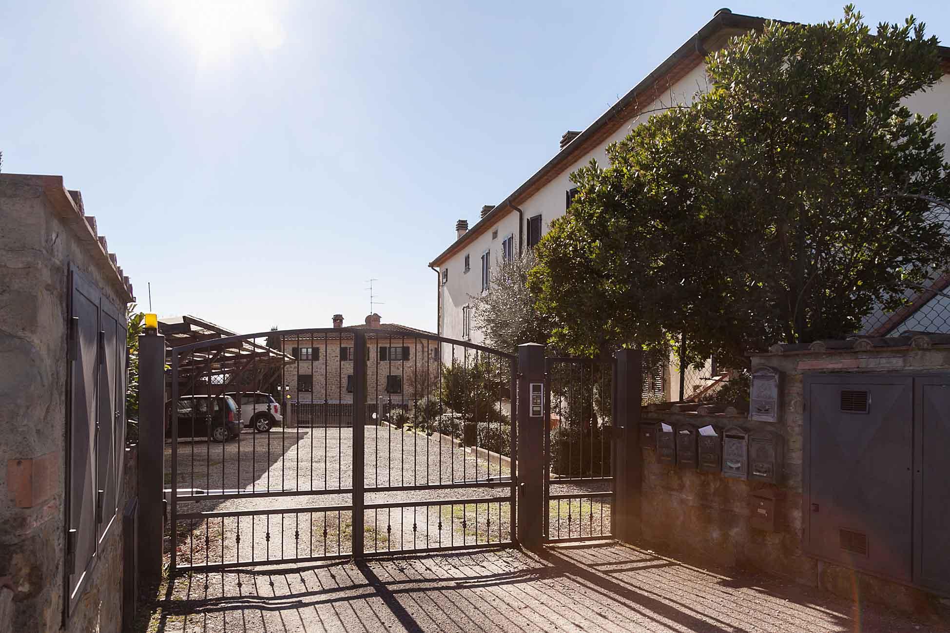 appartamento vendita Loc le Poggiola Arezzo22