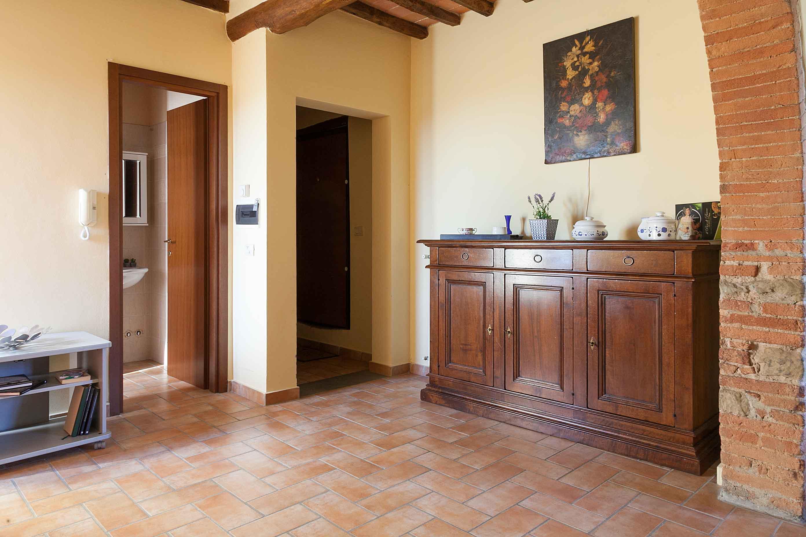 appartamento vendita Loc le Poggiola Arezzo3