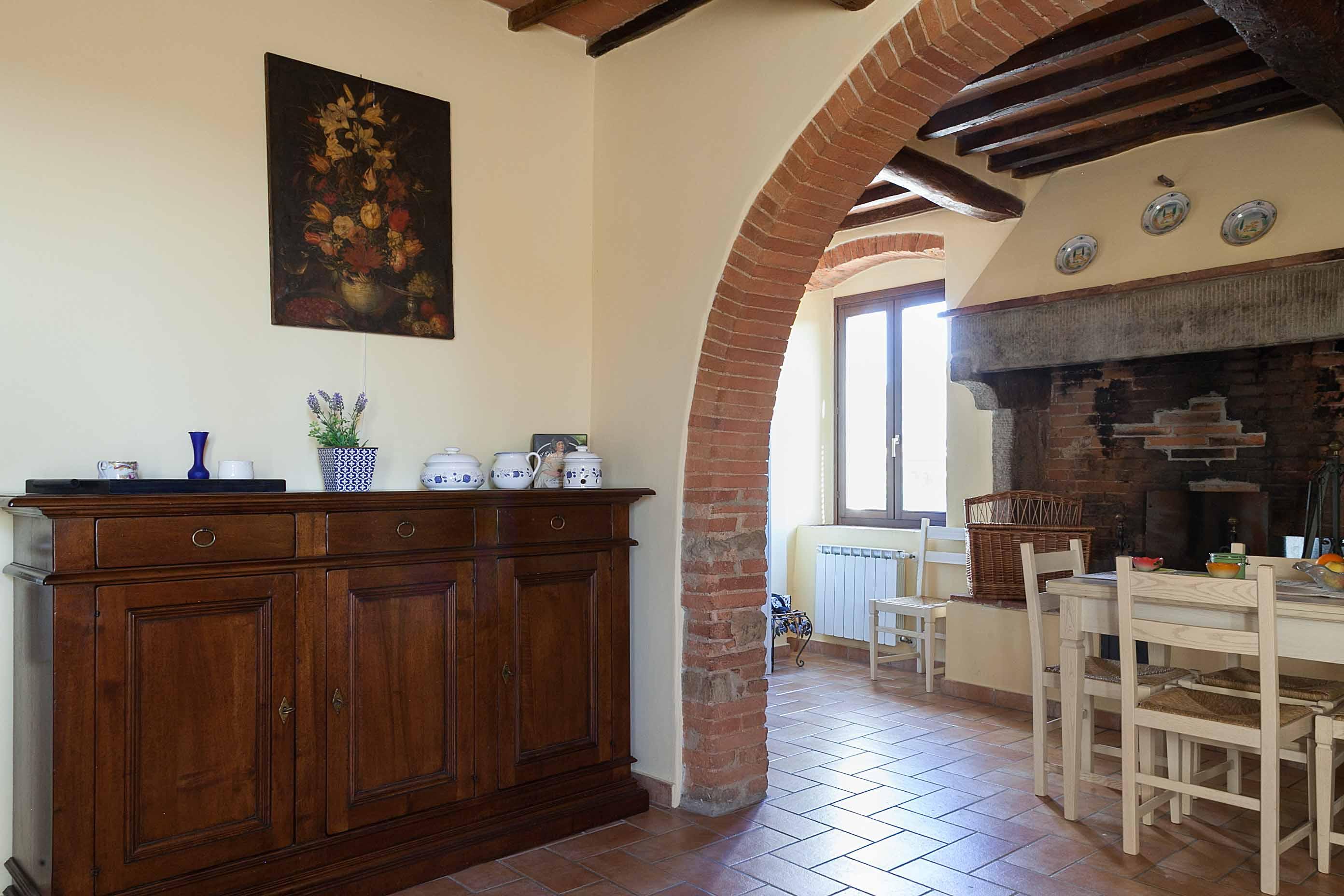 appartamento vendita Loc le Poggiola Arezzo4